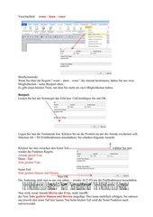Nachtrag zu Serienbrief erstellen Word wenn-dann-sonst Regel im Serienbrief