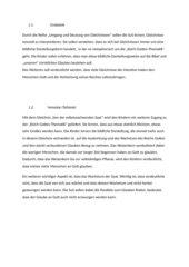 Gleichnis vom Wachsen der Saat (Mk 4, V 26 -29)