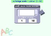 Zufallsgenerator - Zahlen (SMART Notebook)