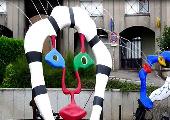 Niki de St. Phalle #2