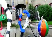 Niki de St. Phalle #1