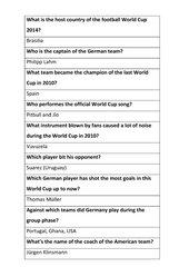 Quiz Fußball WM 2014/Spiel/Einführung Text