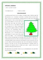 Adventskalender 2014 - Zusammenstellung Teil 3