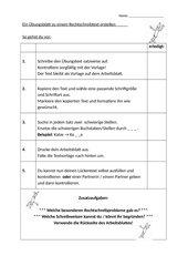 Einen Lückentext erstellen - Anleitung für Schüler, ab Klasse 4
