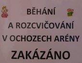 Hinweisschilder #2 - tschechisch