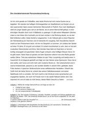 Deutsch Arbeitsmaterialien Arbeitsblätter übungsblätter