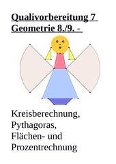 Qualivorbereitung Geometrie 7