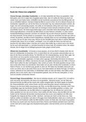 Von der Zeugenaussage zum Bericht - Der Raub der Mona Lisa