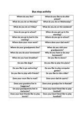 Fragen mit und ohne Fragewörter