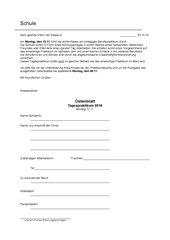 Berufspraktikum Betriebspraktikum Tagespraktikum Klasse 8-13