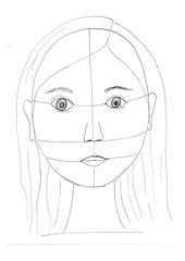 Einfache Anleitung zum Porträtzeichnen
