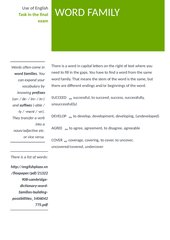 4teachers: Lehrproben, Unterrichtsentwürfe und Unterrichtsmaterial ...
