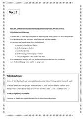 Inhalte der Kinderarbeitsschutzverordnung und des Jugendarbeitsschutzgesetzes