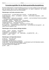 AB Formulierungshilfen (