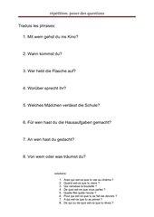 3B-poser des questions-Wh