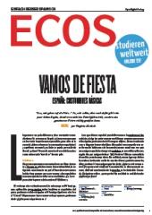 Unterrichtsmaterialien Spanisch zum Thema Auslandsaufenthalt (Niveaustufe: Leicht/Mittel)