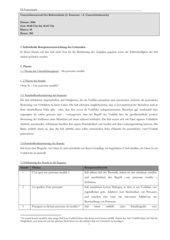 Unterrichtsentwurf Französisch 10. Klasse Thema Vorbild Leseverstehen