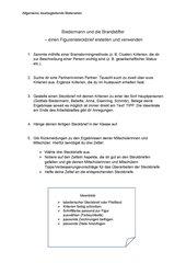Figuren-Steckbrief Biedermann und die Brandstifter