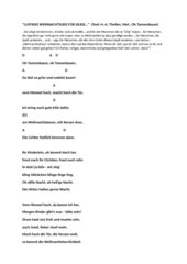 Lustige Weihnachtslieder Texte.Musik Arbeitsmaterialien Weihnachtslieder 4teachers De