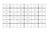 quadromino addition bis 10 und subtraktion bis 5
