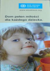 Informationen zu einem Kinderhilfswerk