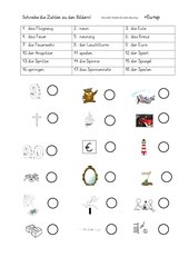 MALIOPE Alphabetisierung - Arbeitsblätter, Teil 5 (8MB)