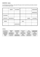 Wort-Sudoku_Экология_1_B1