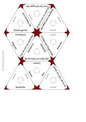 Dreieckiges Trimino: Wer herrscht in Athen?