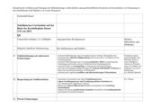 Halbjahresplanung zu Louise Bourgeois