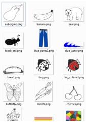 Illustrationen für den Unterricht - Bildersammlung