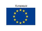Quizwand Europa