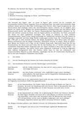 Mozart : Figaros Hochzeit - Le nozze di figaro
