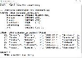 120 Datenbanken - SQLite SELECT-Befehl - Relatoren und logische Operatoren
