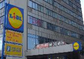 Einblicke in einen bulgarischen Supermarkt #1