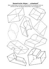 Geometrische Körper -