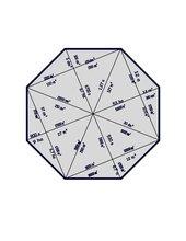 Puzzle Flächeneinheiten
