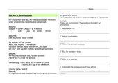 ACI und Infinitivkonstruktionen Erklärung und Übung
