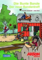 Lehrerhandreichung Inklusion - Die Bunte Bande der Aktion Mensch