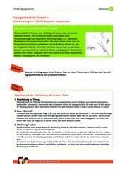 Agrogentechnik kreativ: eine Anleitung für SCIENCE SLAMS im Klassenraum