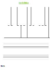 Die Hefterklaviatur - powerpoint 4. - 12. Klasse