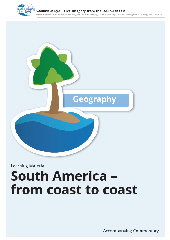 South America - From Coast to Coast