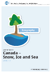 Canada - Snow, Ice and the Sea