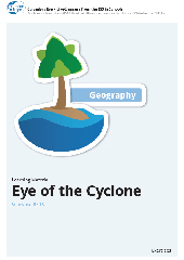 The Eye of the Cyclone - Typhoons instead of Pokémons