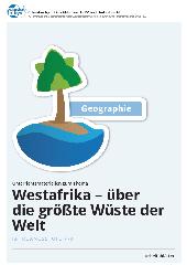 Westafrika - über die größte Wüste der Welt