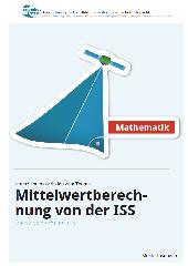 Mittelwertberechnung von der ISS