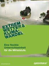 Extremwetter und Klimawandel
