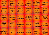 Sammlung von Auftragskarten für Lernbuffets, Stationenarbeit, Lernateliers, ...