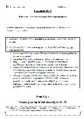 KA: Textanalyse – Einen Text zusammenfassen und analysieren