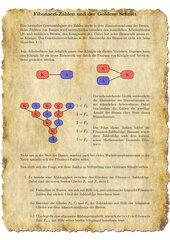 Fibonacci Zahlen und der Goldene Schnitt