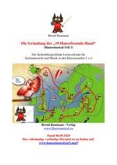 Die Gründung der 19 Hansefreunde-Band